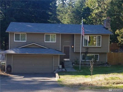 Edmonds Single Family Home For Sale: 14204 59th Ave W
