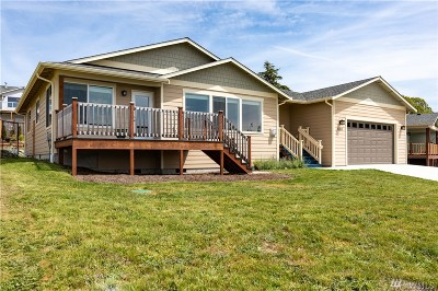 Coupeville Single Family Home For Sale: 650 El Prado Ave