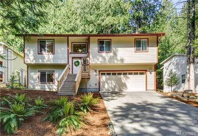 Bellingham Single Family Home For Sale: 44 Deer Run Lane