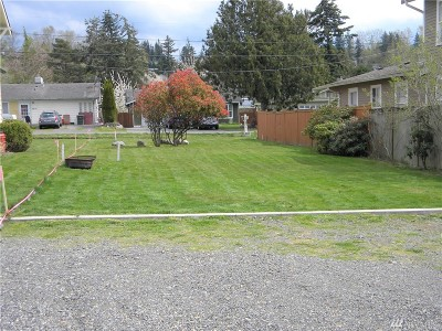 Whatcom County Residential Lots & Land For Sale: 2515 Michigan St