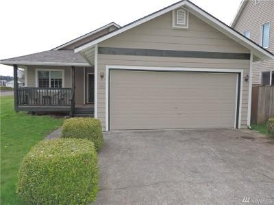 Single Family Home Pending: 1026 H St