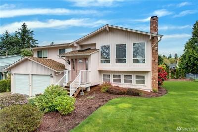 Kirkland Single Family Home For Sale: 5514 106th Ave NE