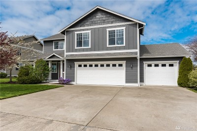 Anacortes WA Single Family Home Pending Inspection: $529,000