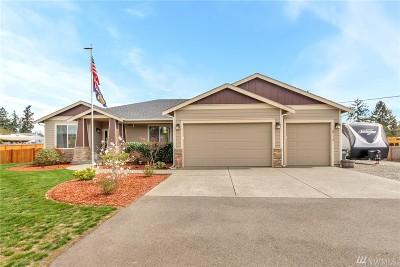 Bonney Lake Single Family Home For Sale: 8113 214th Ave E