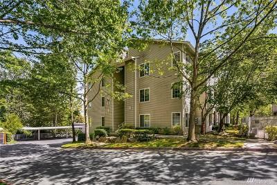 Renton Condo/Townhouse For Sale: 801 Rainier Ave N #D320
