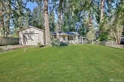 Bonney Lake Single Family Home For Sale: 7213 191st Ave E