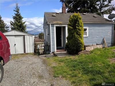 Everett Single Family Home For Sale: 4020 High St