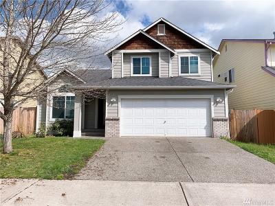 Renton Single Family Home For Sale: 466 Ilwaco Ave NE