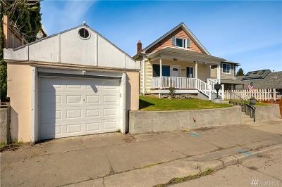 Tacoma WA Single Family Home For Sale: $374,995