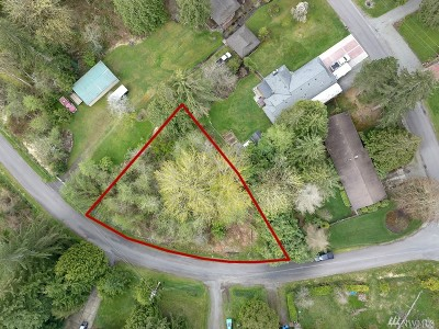Renton Residential Lots & Land For Sale: 14607 206th Ave SE