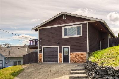 Tacoma WA Single Family Home For Sale: $494,950