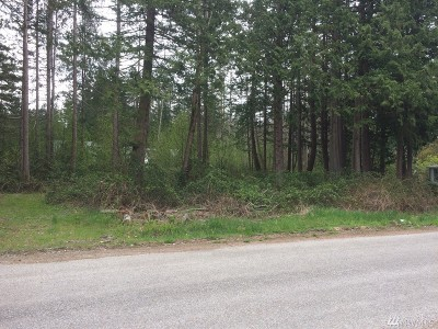 Whatcom County Residential Lots & Land For Sale: 256 Shady Glen Ave