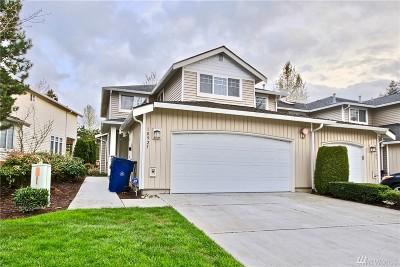 Renton Single Family Home For Sale: 10925 SE 187th Lane