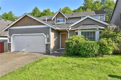 Snohomish Single Family Home For Sale: 5916 121st St SE