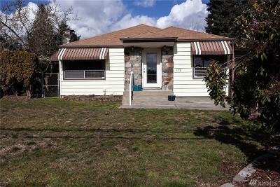 Tukwila Single Family Home For Sale: 4812 S 164th Street