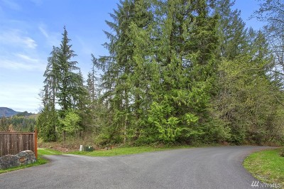 Granite Falls Residential Lots & Land For Sale: 21215 114th St NE