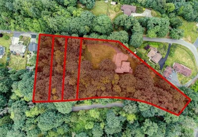 Kent Residential Lots & Land For Sale: 27035 52nd Ave S