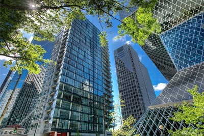 Condo/Townhouse Sold: 909 5th Ave #405
