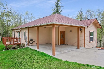 Port Orchard Single Family Home For Sale: 1970 Longview Ave