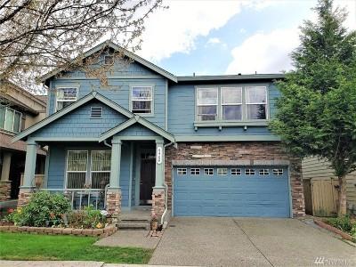Fife Single Family Home For Sale: 6408 43rd St E