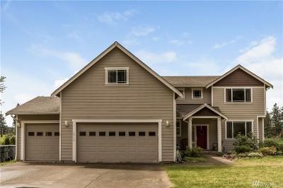 Tacoma WA Single Family Home For Sale: $499,950