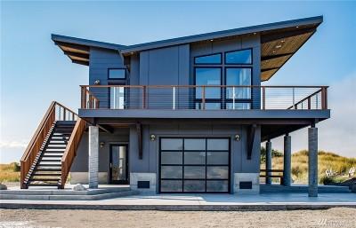 Oak Harbor Residential Lots & Land For Sale: 4749 Surfcrest Dr
