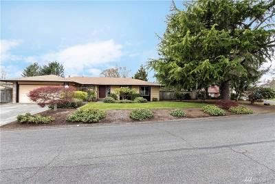 Lakewood Single Family Home For Sale: 7414 97th Av Ct SW