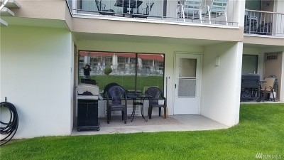 Quincy Condo/Townhouse For Sale: 8903 Crescent Bar Rd #155