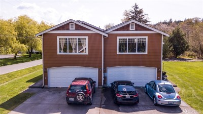 Whatcom County Multi Family Home Pending: 2330 Happy Ct
