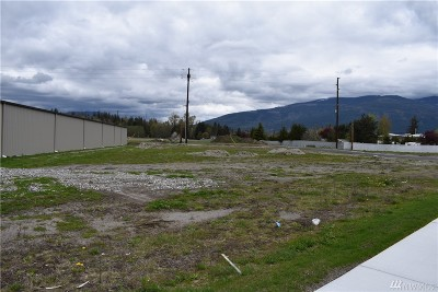 Sedro Woolley Residential Lots & Land For Sale: 1386 Moore St