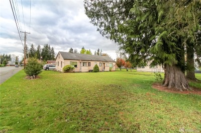 Pierce County Multi Family Home For Sale: 185 S 2nd St