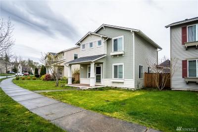 Skagit County Single Family Home For Sale: 5409 Timber Ridge Lane