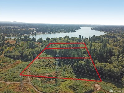 Olympia WA Residential Lots & Land For Sale: $89,800