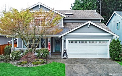 Lacey Single Family Home For Sale: 3605 Silver Maple Ct SE