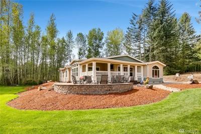 Bonney Lake Single Family Home For Sale: 19818 1st Street Ct E