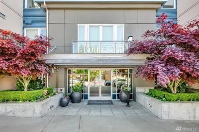 Condo/Townhouse Sold: 375 Kirkland Ave #336