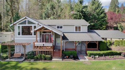 Issaquah Single Family Home For Sale: 23415 SE 160th Place