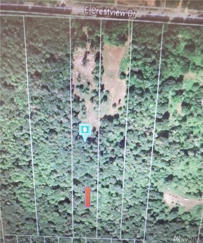 Residential Lots & Land For Sale: E Crestview Dr