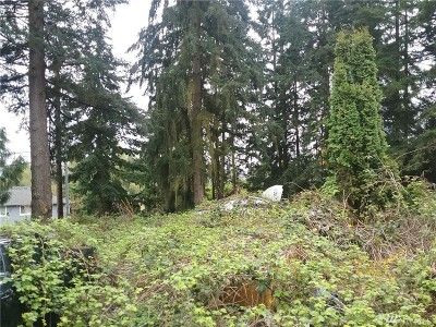 Lynnwood Residential Lots & Land For Sale: 19512 Damson Rd