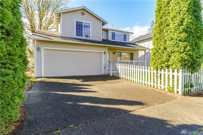 Sultan Single Family Home For Sale: 414 Cedar Ave