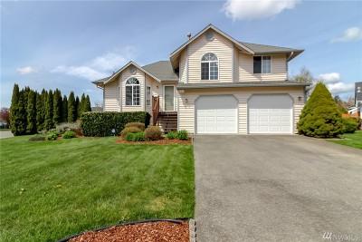 Covington Single Family Home For Sale: 17642 268th Place