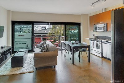 Seattle Condo/Townhouse For Sale: 1414 12th Ave #219