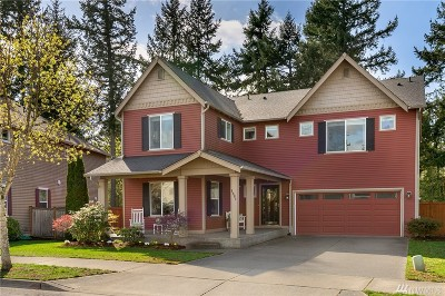 Dupont Single Family Home For Sale: 1381 Grant Ave