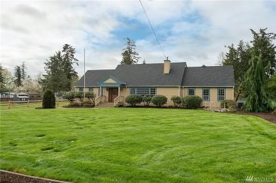 Tacoma WA Single Family Home For Sale: $575,000