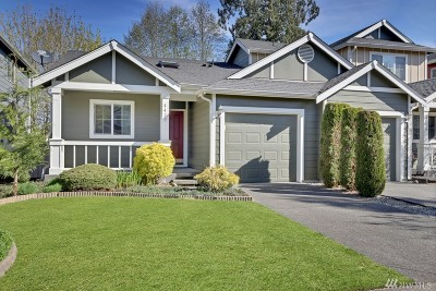 Single Family Home For Sale: 4429 Roxanna Loop SE