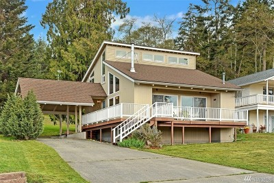 Coupeville Single Family Home For Sale: 1053 Halsey Dr