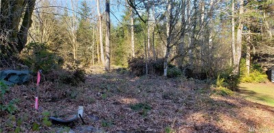 Pierce County Residential Lots & Land For Sale: 17207 85th St Ct SW