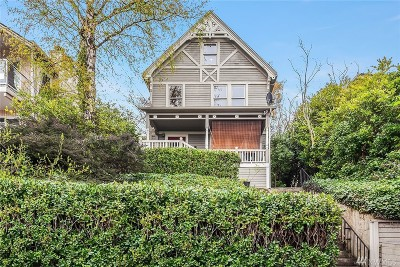 Single Family Home For Sale: 2208 14th Ave W