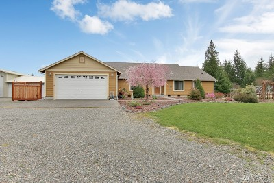 Yelm Farm For Sale: 14648 Lindsay Lp SE
