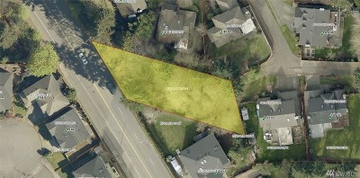 Residential Lots & Land For Sale: 14804 Simonds Rd NE